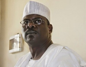 Senator Alhaji Mohammed Ali Ndume, Photo Credit, www.today.ng